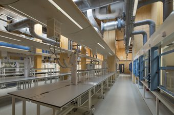 Carbon Neutral Laboratory for Sustainable Chemistry